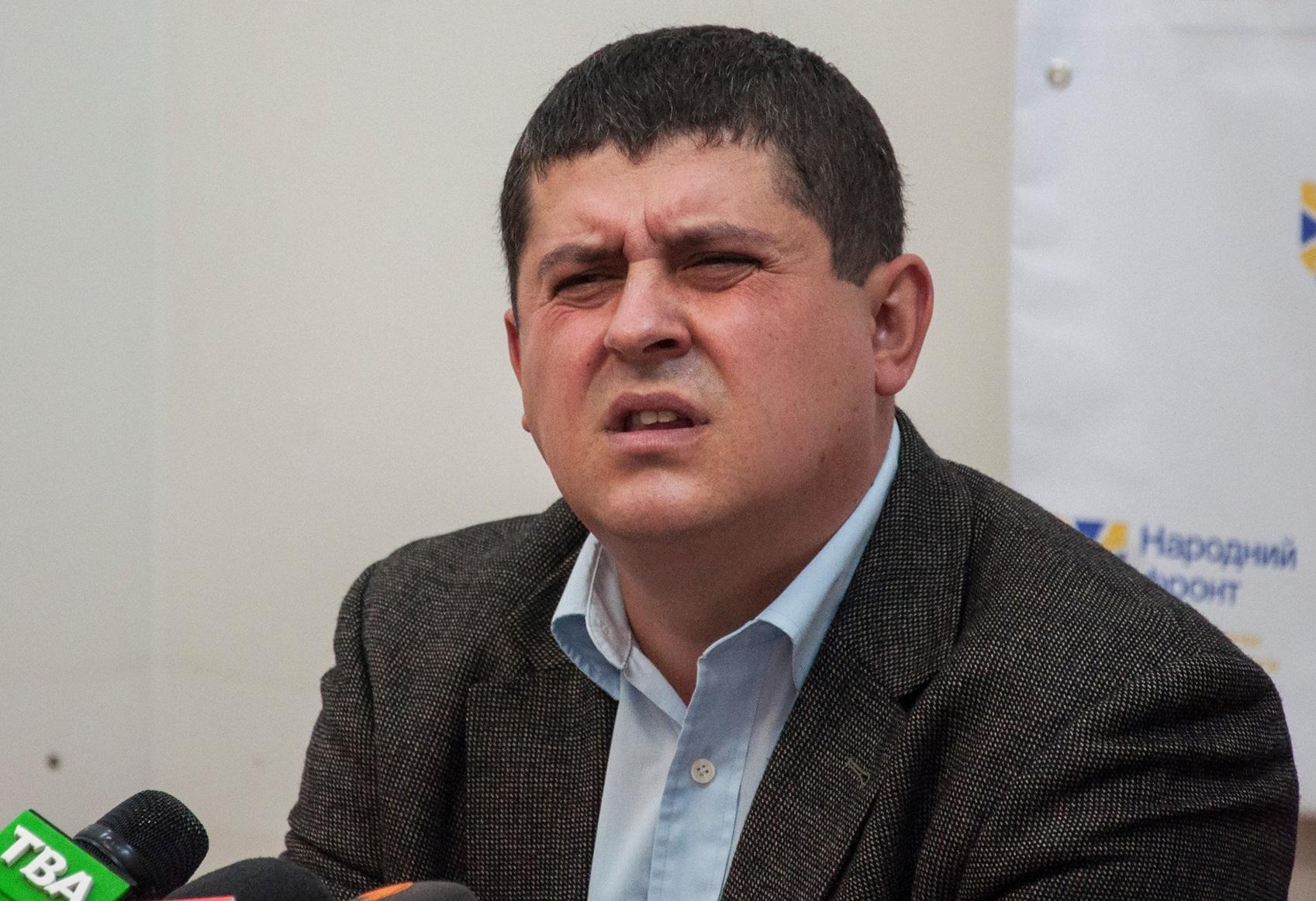 САП обжаловала меру пресечения Мартыненко, - Холодницкий - Цензор.НЕТ 3518