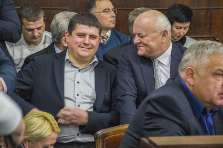 Федорук Бурбак