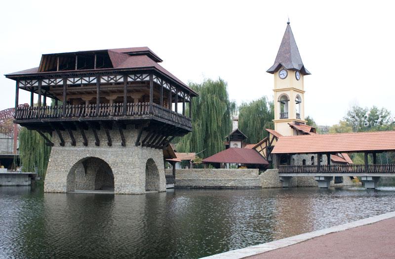 Парк Реформації