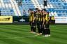 Чернівецька «Буковина»  програла «Вересу» (відео)