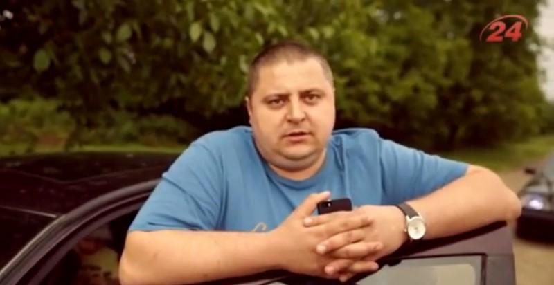 Олексій Ліщук
