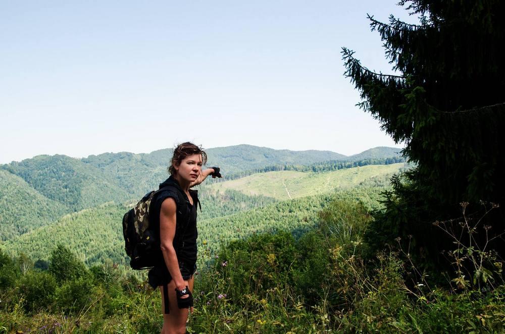 Руслана ліс