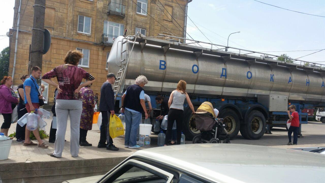 цистерна_вода