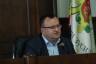 Каспрук злякався Мунтяна і не прийшов на сесію обласної ради