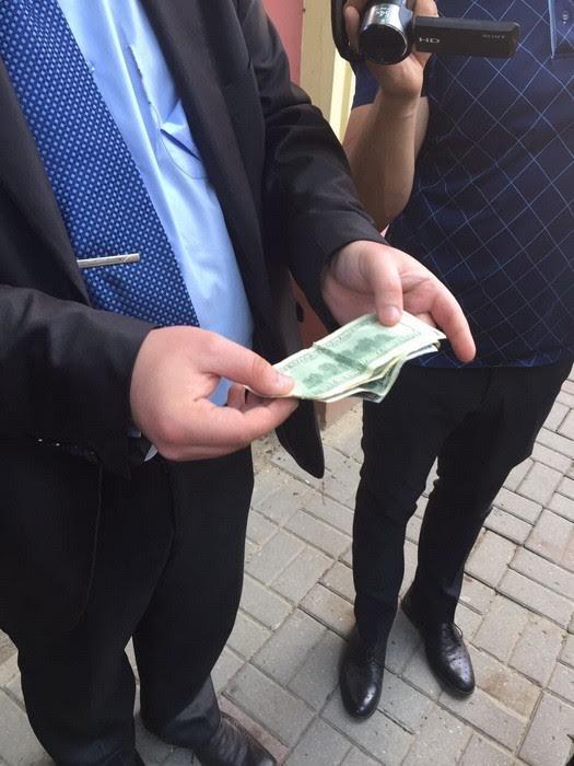 хабар Пушкова