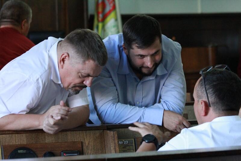 Матвієнко Ставчанський