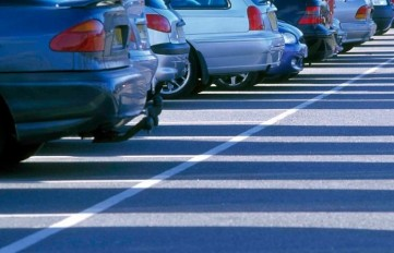 парковка стоянка