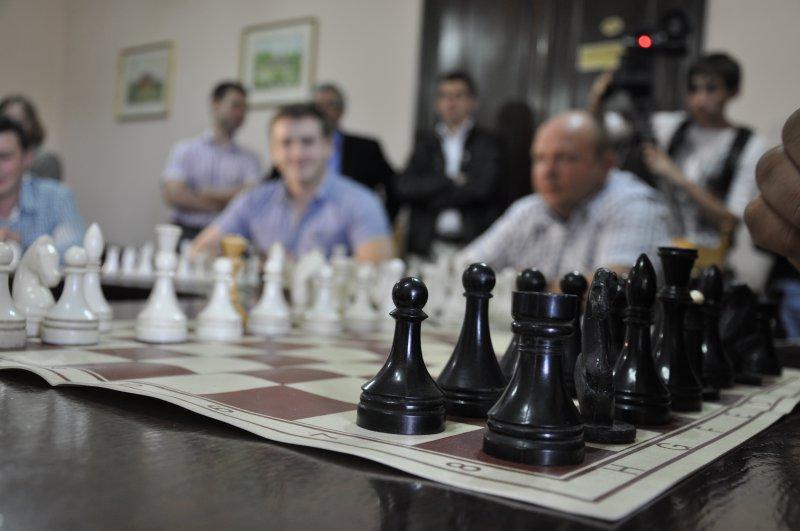 Продан шахи