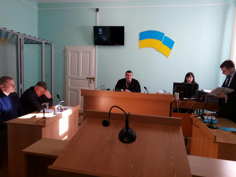 суд ревуцький