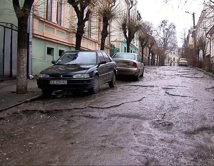 Вулиця Фучика