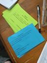 На зборах з відкликання депутатів реєстрували лише «своїх» чернівчан