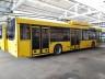 Нові тролейбуси стоять на ремонті
