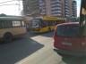 Новий тролейбус вже зламався. В депо його тягнула 40-річна «Шкода» (фото, відео)