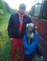 Батько залишив 8-річного сина у лісі. Хлопця шукали всю ніч