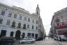 «Народний фронт» хоче відібрати у громади міста приміщення в центрі Чернівців (відео)