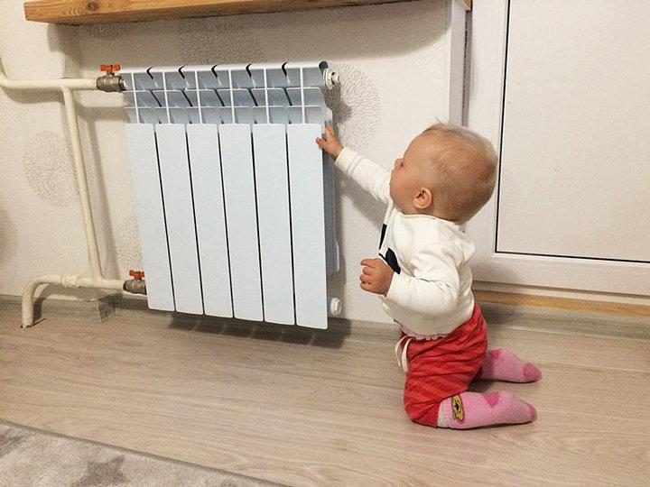 батарея_дитина