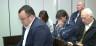 Екс-мер Каспрук намагається тиснути на суд у справі про своє поновлення на посаді