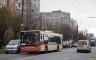 У зв'язку з ремонтом другої смуги на Проспекті змінять маршрут тролейбусу №1