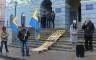Активістка Ірина Петрунько назвали учасників бойових дій провокаторами (відео)