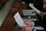 Сесія Чернівецької міської ради (наживо)
