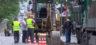 На вулиці Руській рух тролейбусів планують відновити до 1 вересня (відео)