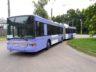 До 1-го вересня всі десять швейцарських тролейбусів вийдуть на маршрут