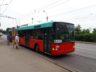 У Чернівцях вартість проїзду в тролейбусах зросте до 5 гривень та скасують пільги